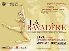 La Bayadère