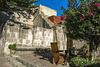 Volumns: Santa CAtalina convent