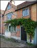 Tudor House, Sutton Courtenay