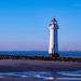 Perch Rock Lighthousehn