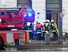 Feuerwehr München (1) - 14 January 2019