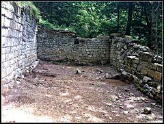 Despoblado de Agiri (Navarra) 2