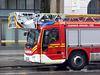 Feuerwehr München (3) - 14 January 2019