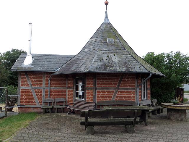 Mühlen-Pavillon