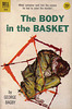 George Bagby - The Body in the Basket