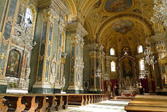 Italy - Brixen Cathedral