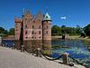 Egeskov Castle (Egeskov Slot), Denmark