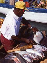 ... Pêcheur , Nassau-Bahamas 80 ...