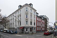 Keplerstraße/Gr.Brunnenstraße, 12.2. 2015