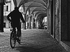 Pisa: Piazza delle Vettovaglie