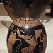 Red-Figure Squat Lekythos Attributed to the Felton Painter in the Virginia Museum of Fine Arts, June 2018