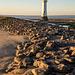 Perch Rock Lighthouseok