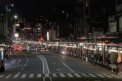 Kyoto by night (8)