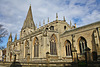 St. Denys Church ~ Sleaford ~ Lincolnshire