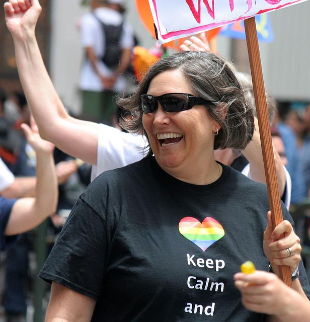 San Francisco Pride Parade 2015 (6664)