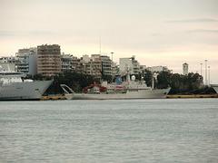 20070207-Hakuho Maru @Piraeus