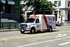 Canada 2016 – Vancouver – Ambulance
