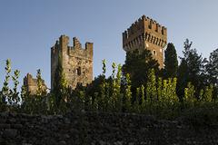 Castello Scaligero - Hiding Towers 2