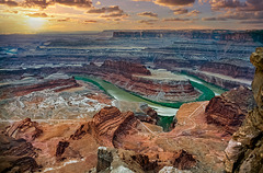 Dead Horse Point - 1996