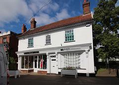 Nos 16 & 16A Bridge Street Halesworth, Suffolk