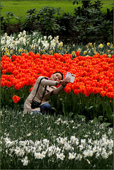 Chinese Selfie..?