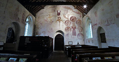 trotton church, sussex