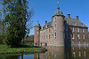 Nederland - Doetinchem, Kasteel Slangenburg