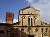 Saint Fredian Church.
