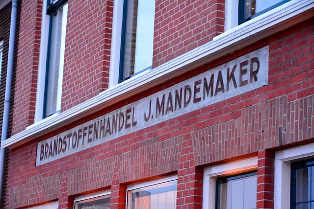 Brandstoffenhandel J. Mandemaker