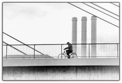 Über 7 Brücken... - 7 Bridges