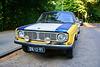 1971 Volvo 145 De Luxe