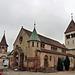Avolsheim - Saint-Materne