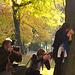 Viele schöne Herbstmotive wünscht Euch der Cämmerer