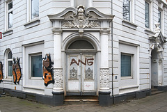 Keplerstraße, 12.2. 2015