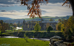 The Splendour of Bolton Abbey