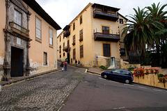 Altstadt La Orotava