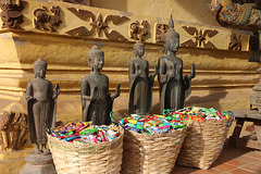Sweets for the Buddha