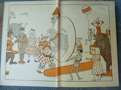 Endpapers, The Story of a Woolly Dog