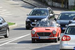Fiat 1600 S