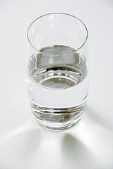 The Beauty of simple Things: A Glass of Water