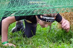 H.A.N.W.E. - Under A Net (Spartan Race)