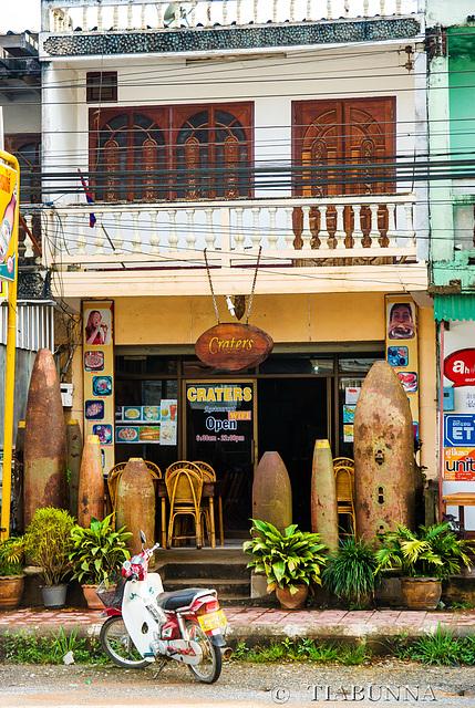 Craters Restaurant