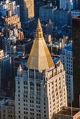 New York Life Building - 1986