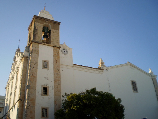 Mother Church of Our Lady of Rosary.