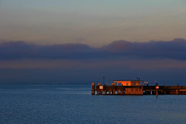 Kaizunge im Morgenlicht (© Pipo63)