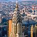 Chrysler Building - 1986