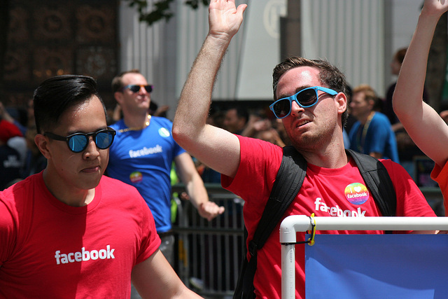 San Francisco Pride Parade 2015 (6780)