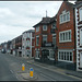 Qudos Hotel, Salisbury
