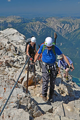 The Way to the Zugspitze (11)