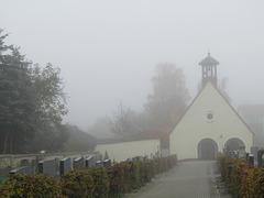 Friedhof Leonberg